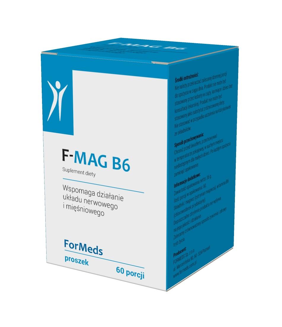 Magnez b6 w tabletkach f mag b6 preparat na brak i for Magnez w tabletkach
