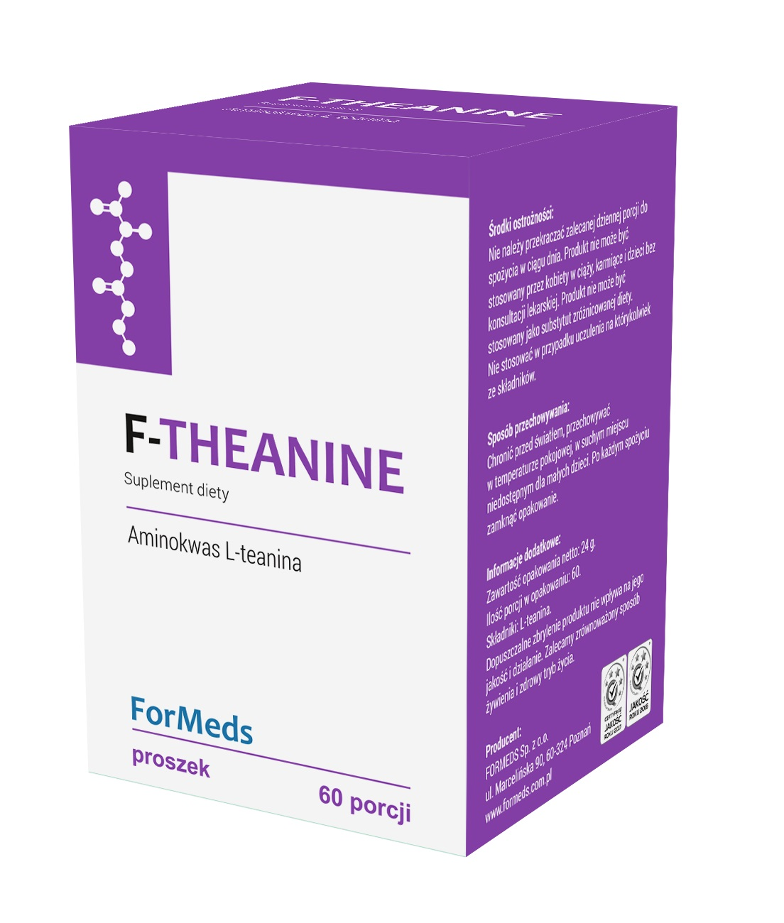 F-THEANINE