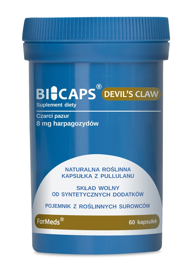 BICAPS® DEVIL'S CLAW