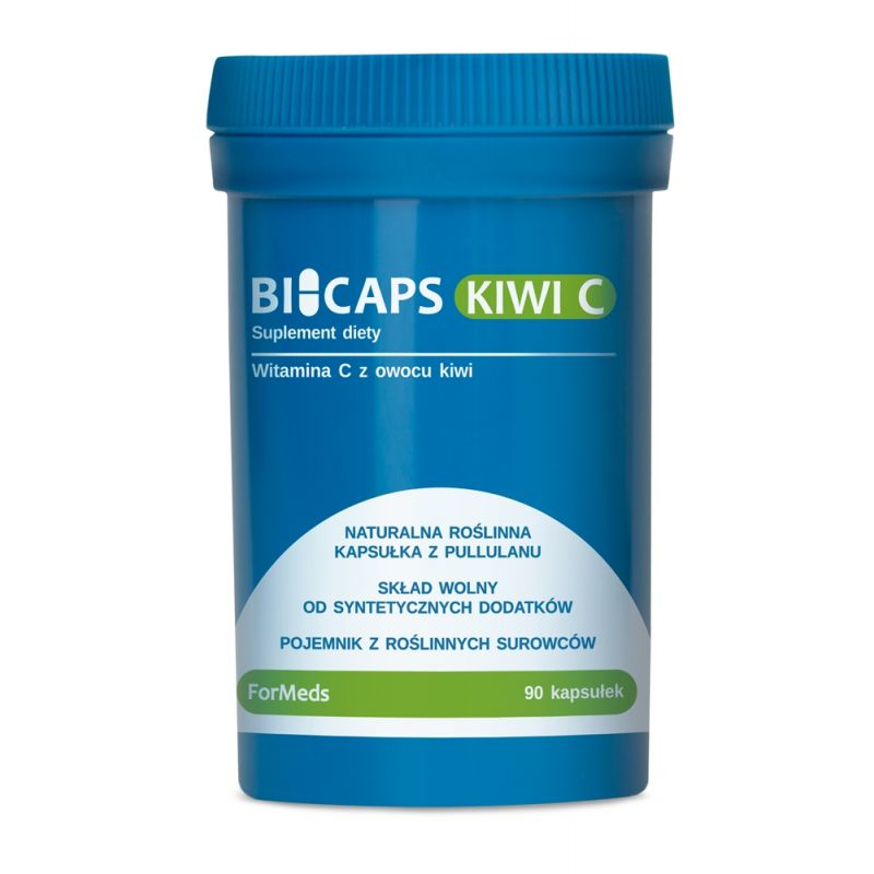 BICAPS KIWI C